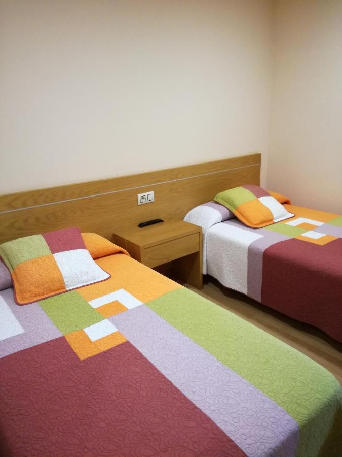Hotels In Vilavella Galicia