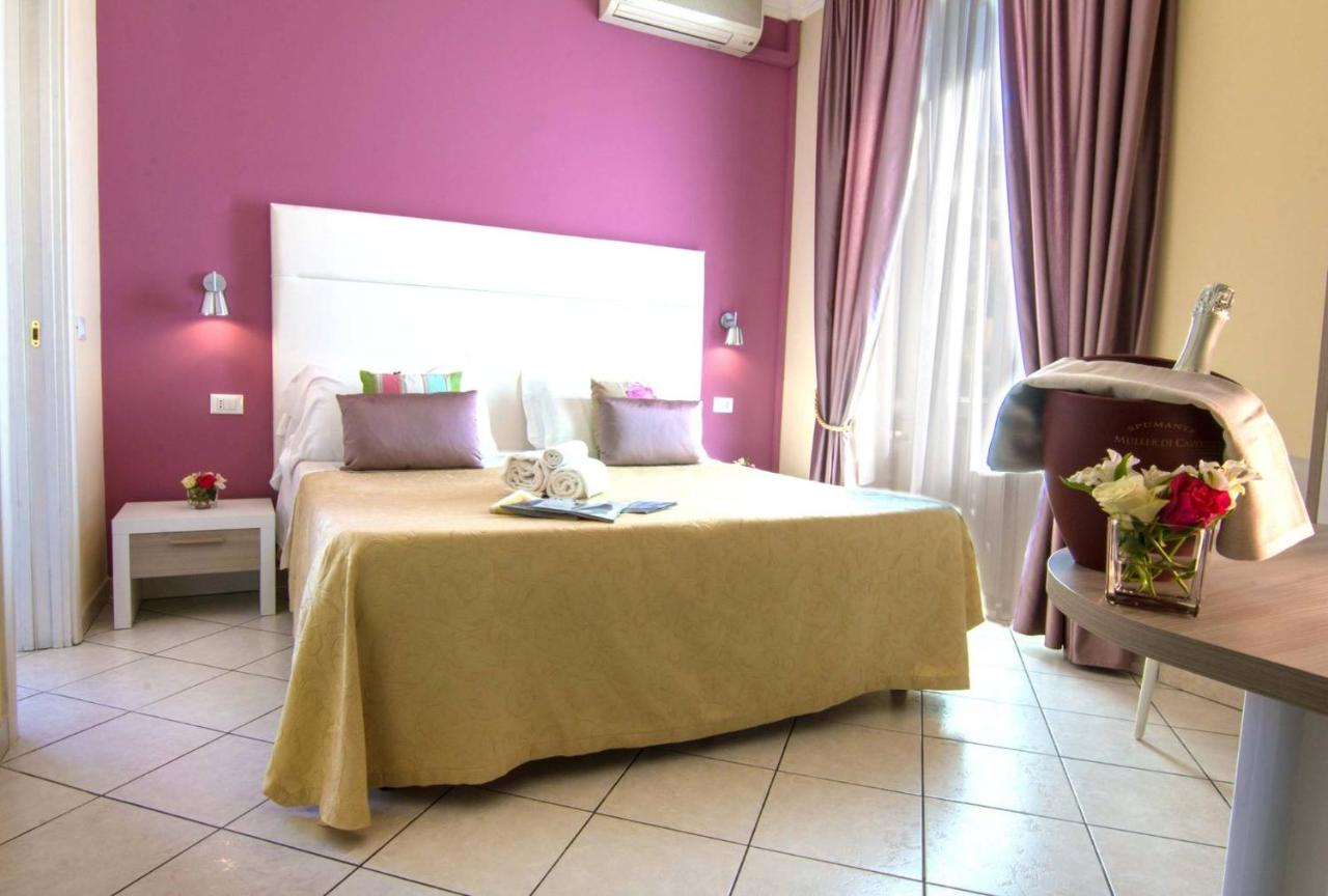 Hotel Belsoggiorno (Italien Sanremo) - Booking.com