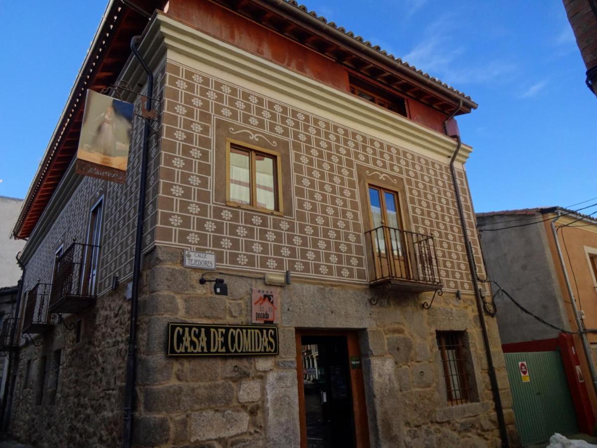 Hotels In Horcajo-medianero Castile And Leon