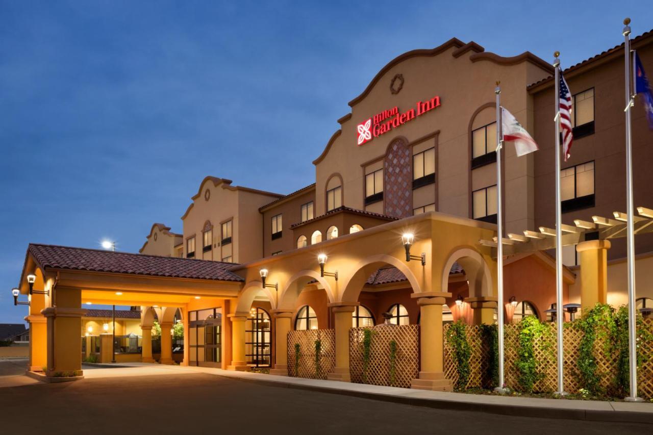 Hilton Garden Inn Lompoc, Ca, CA - Booking.com