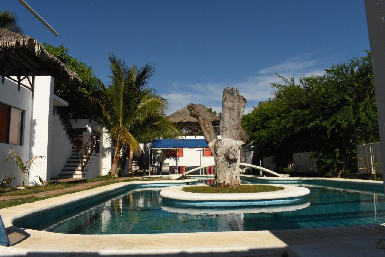 Hotels In Tlachicón Oaxaca