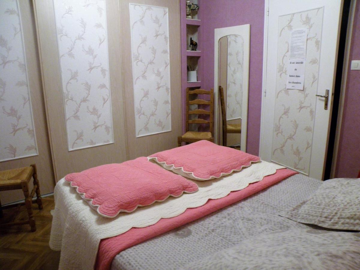 Chambres D Hotes Le Pavillon Du Charme Cousances Aux Forges