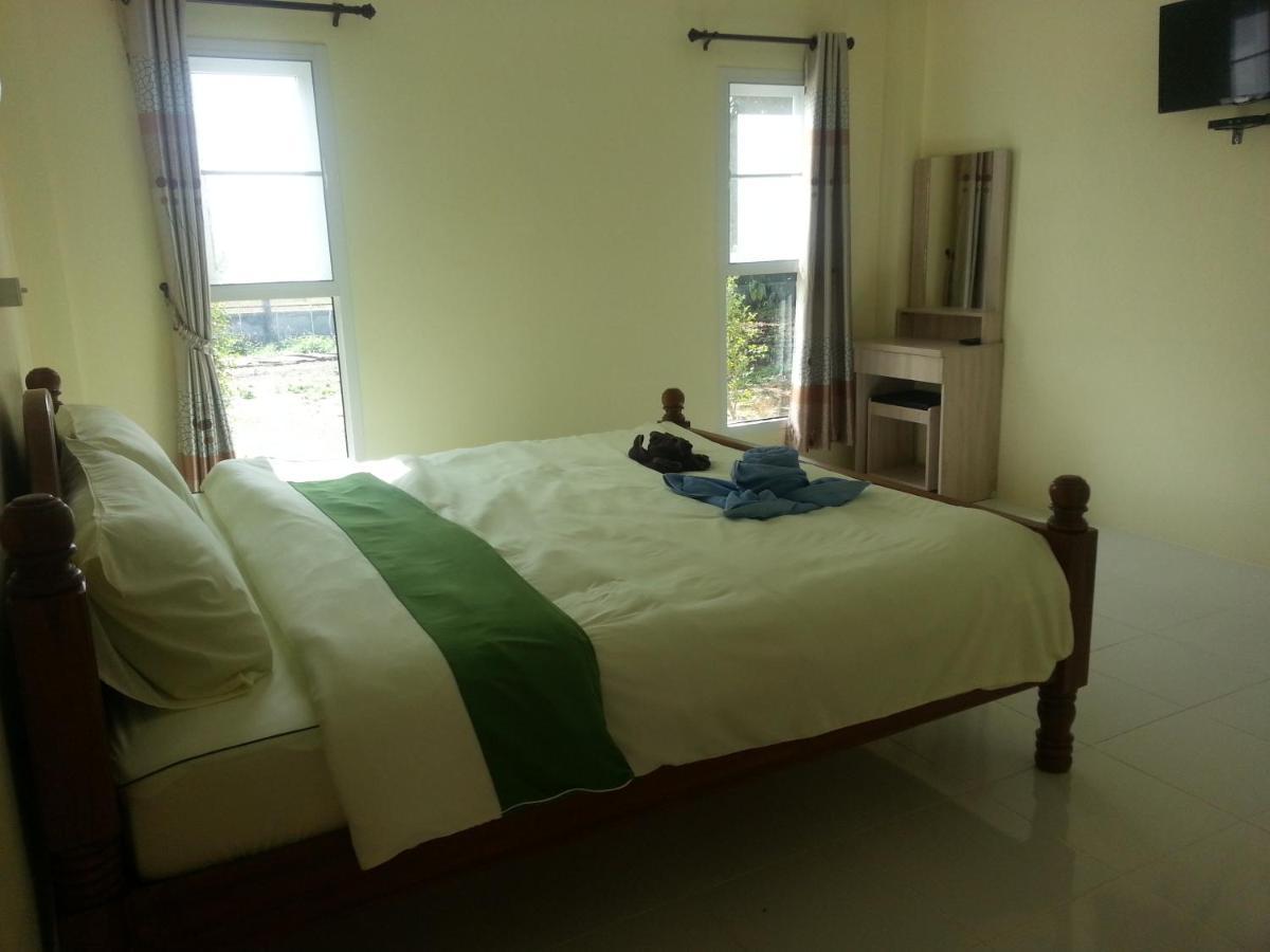 Resorts In Ban Lao Chiang Rai Province
