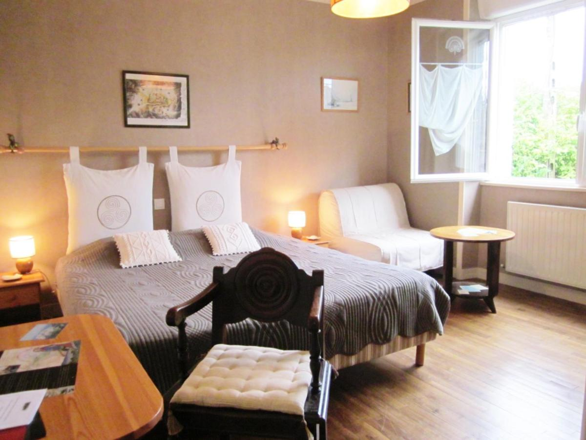 Bed And Breakfasts In Plomodiern Brittany