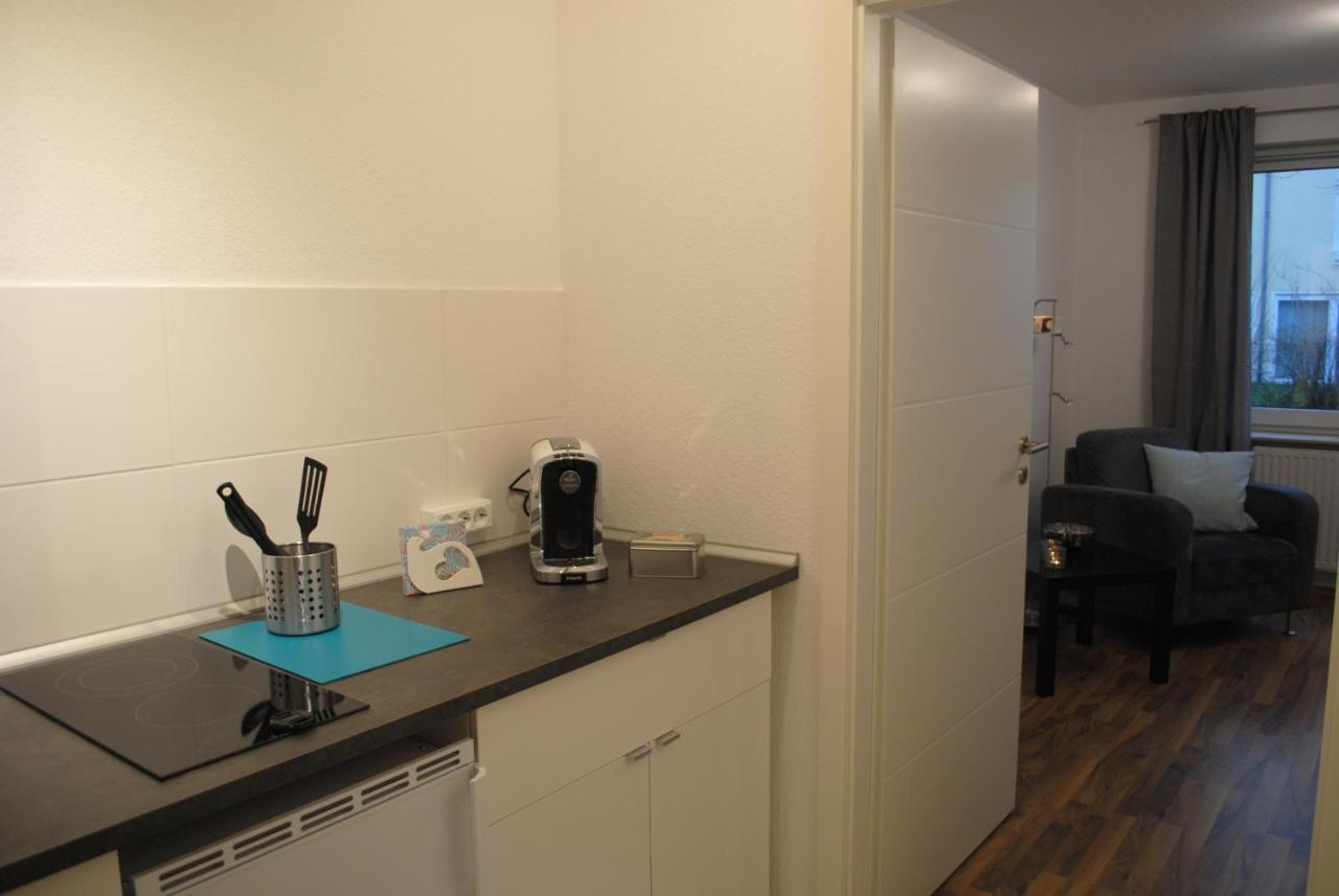 Bonn Stadt-Appartement, Germany - Booking.com