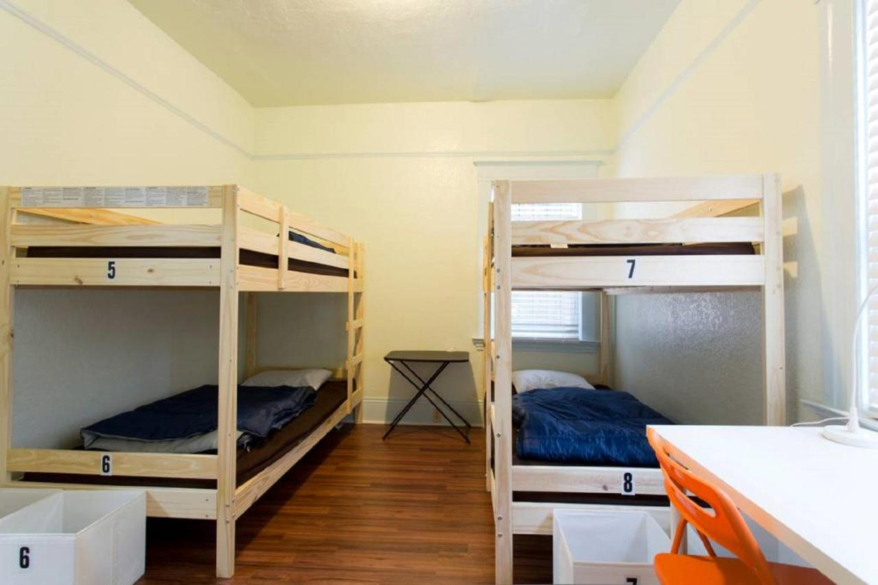 Hostels In San Leandro California