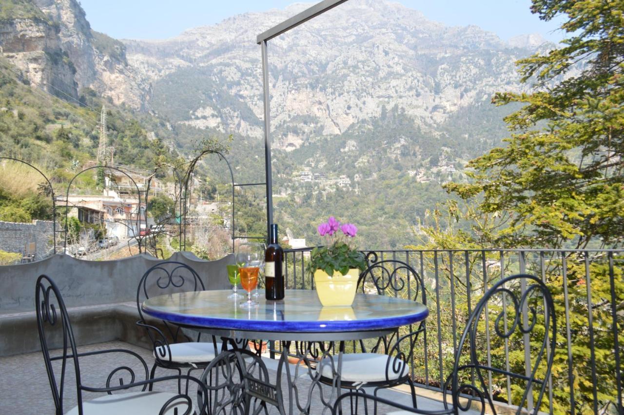 La Casarella B&B Positano, Italy - Booking.com