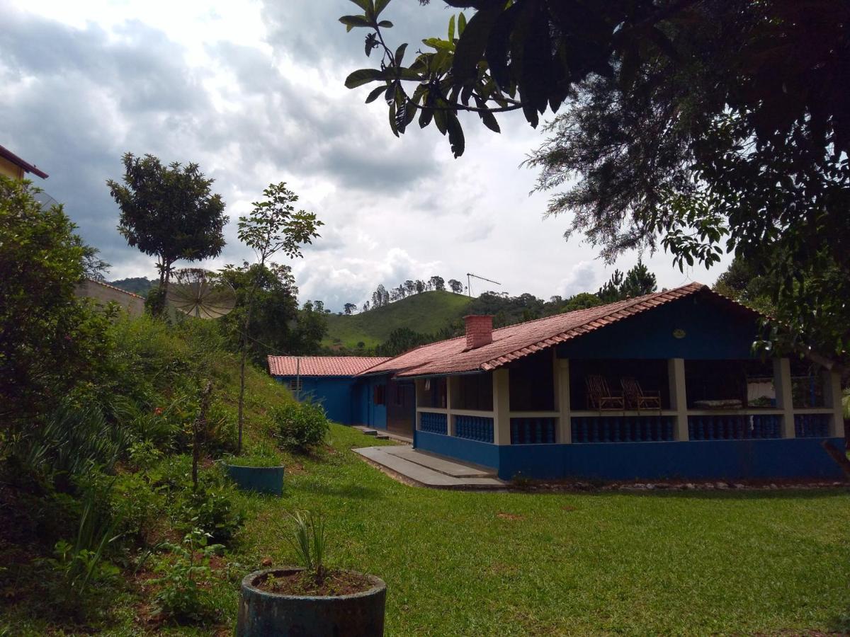 Hostels In Embu-mirim Sao Paulo State