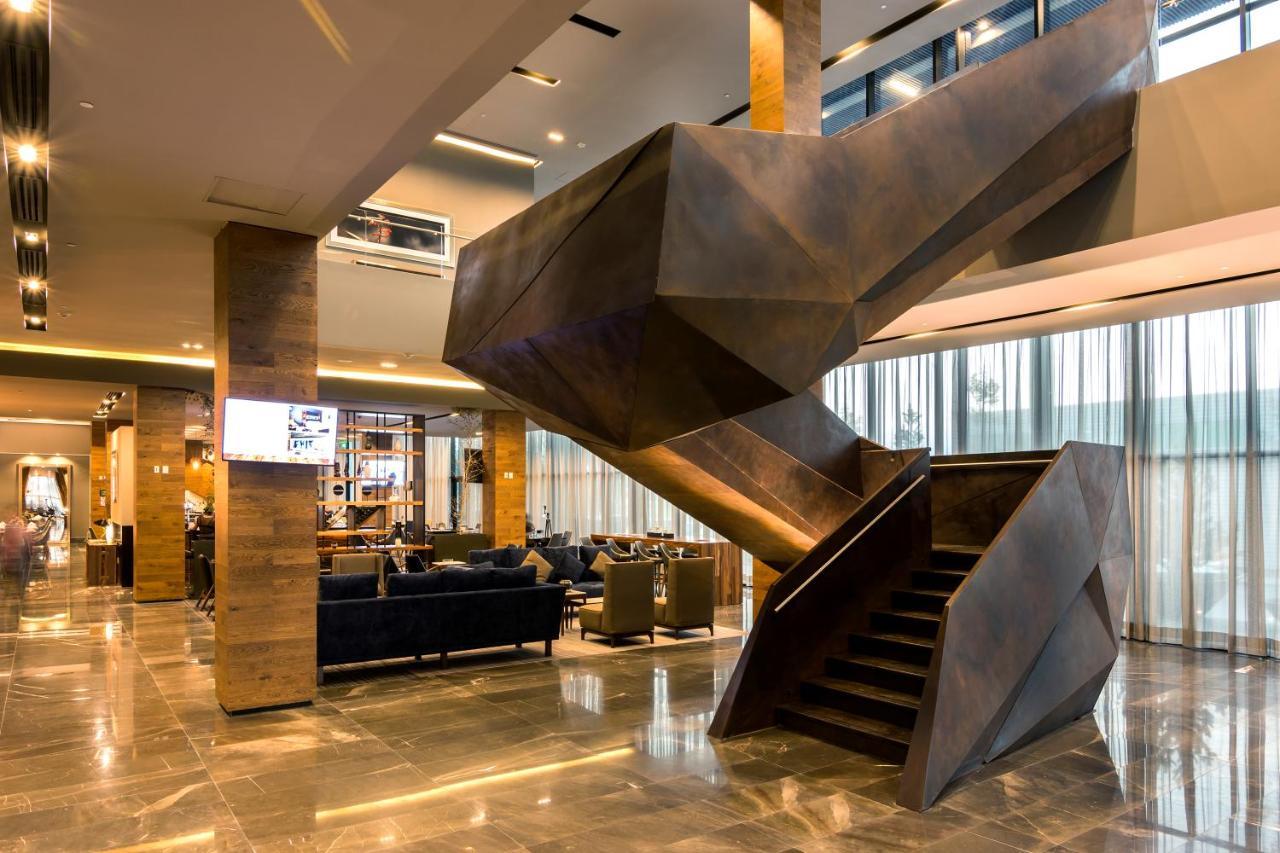 Hilton Garden Inn Aguascalientes, Mexico - Booking.com