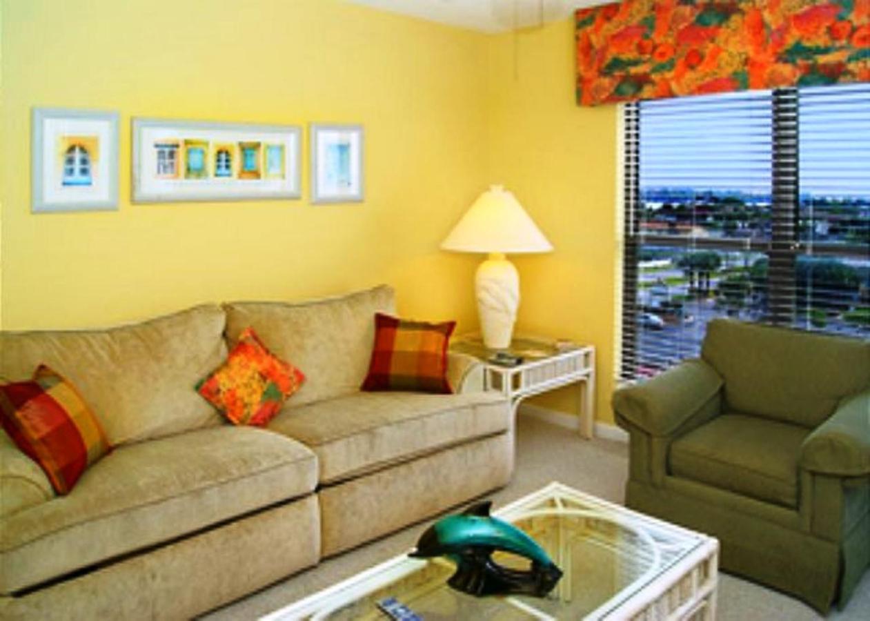 Apartment Emerald Isle Okaloosa 604, Fort Walton Beach, FL - Booking.com
