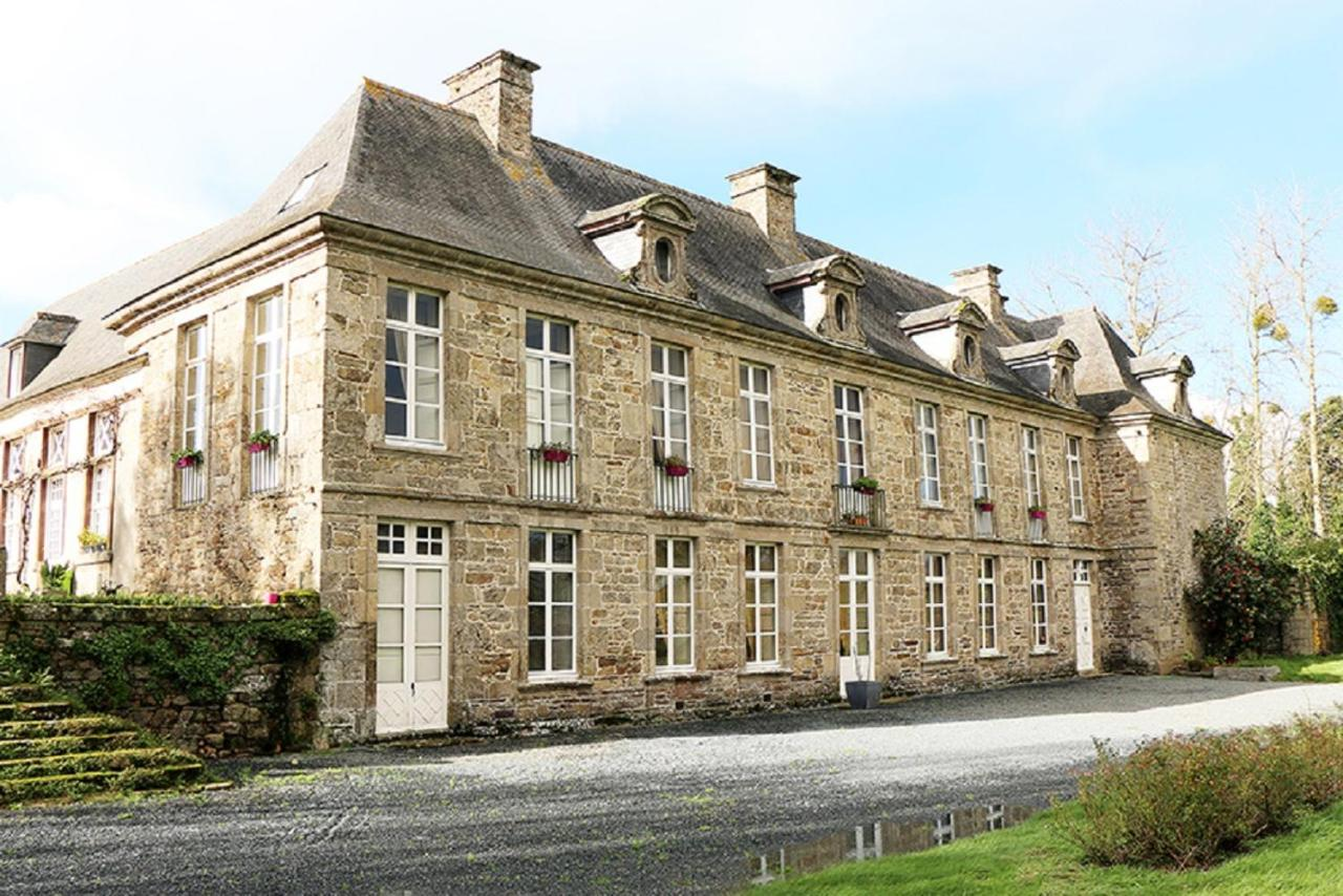 Guest Houses In Quemperven Brittany