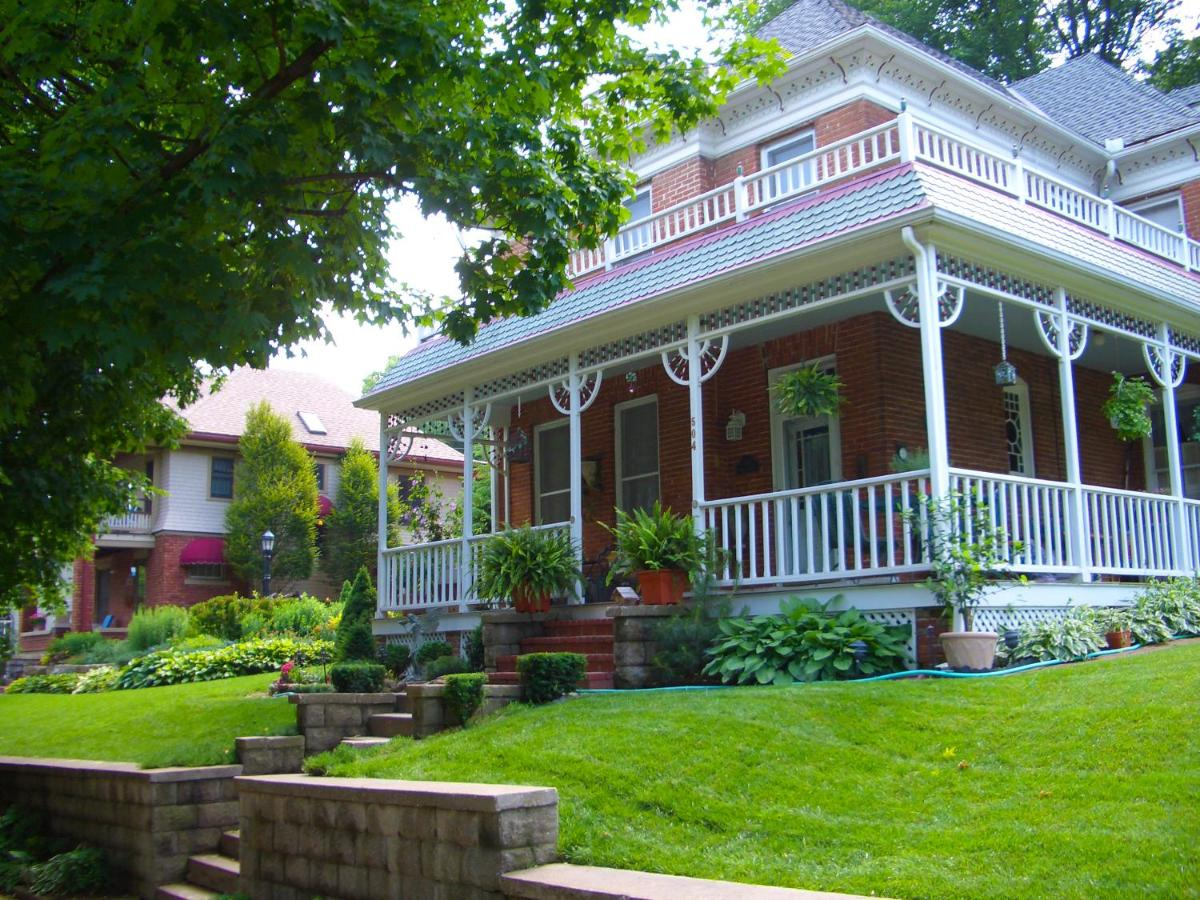 Bed And Breakfasts In Riverside Missouri