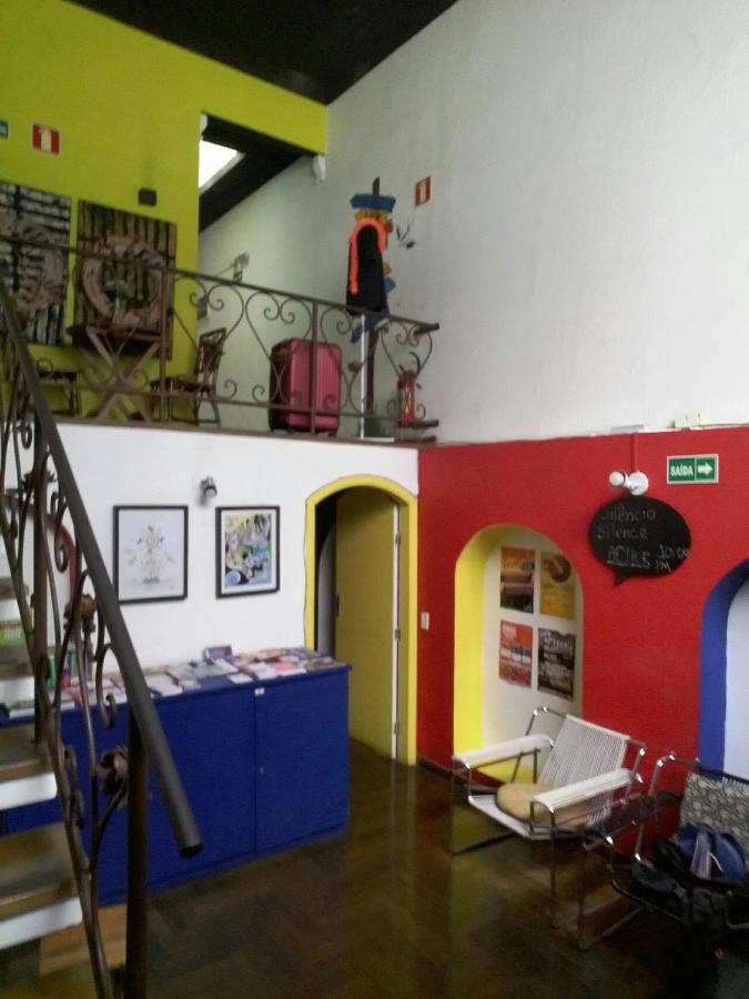 Hostels In Osasco Sao Paulo State