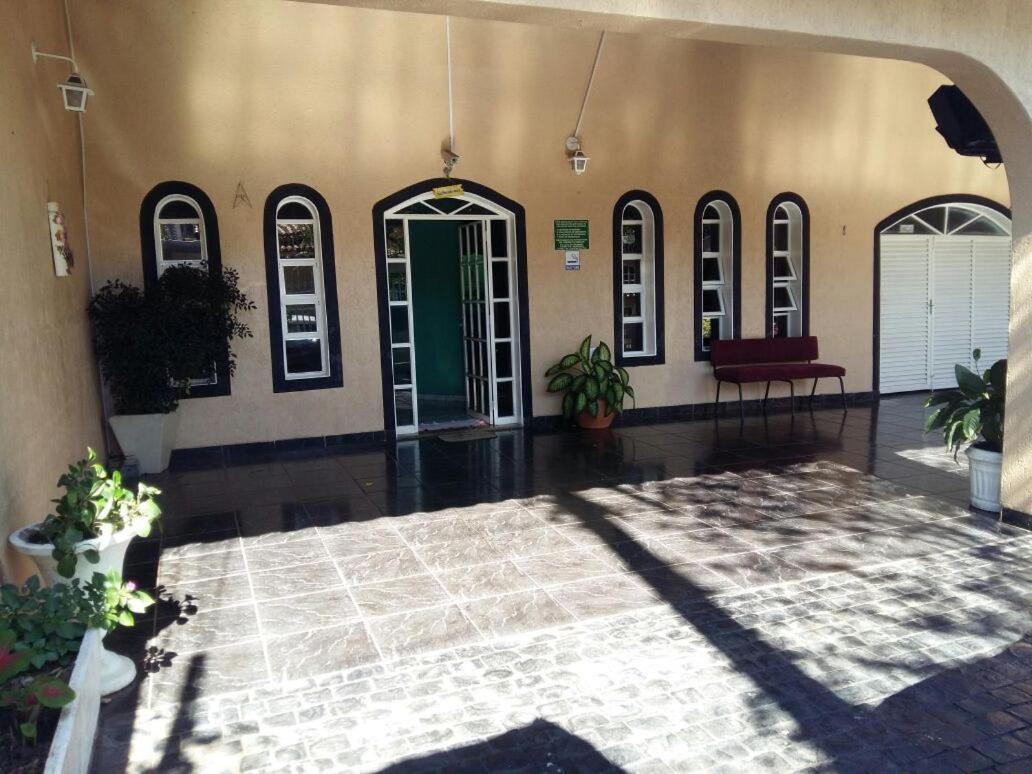 Guest Houses In Uberlândia Minas Gerais
