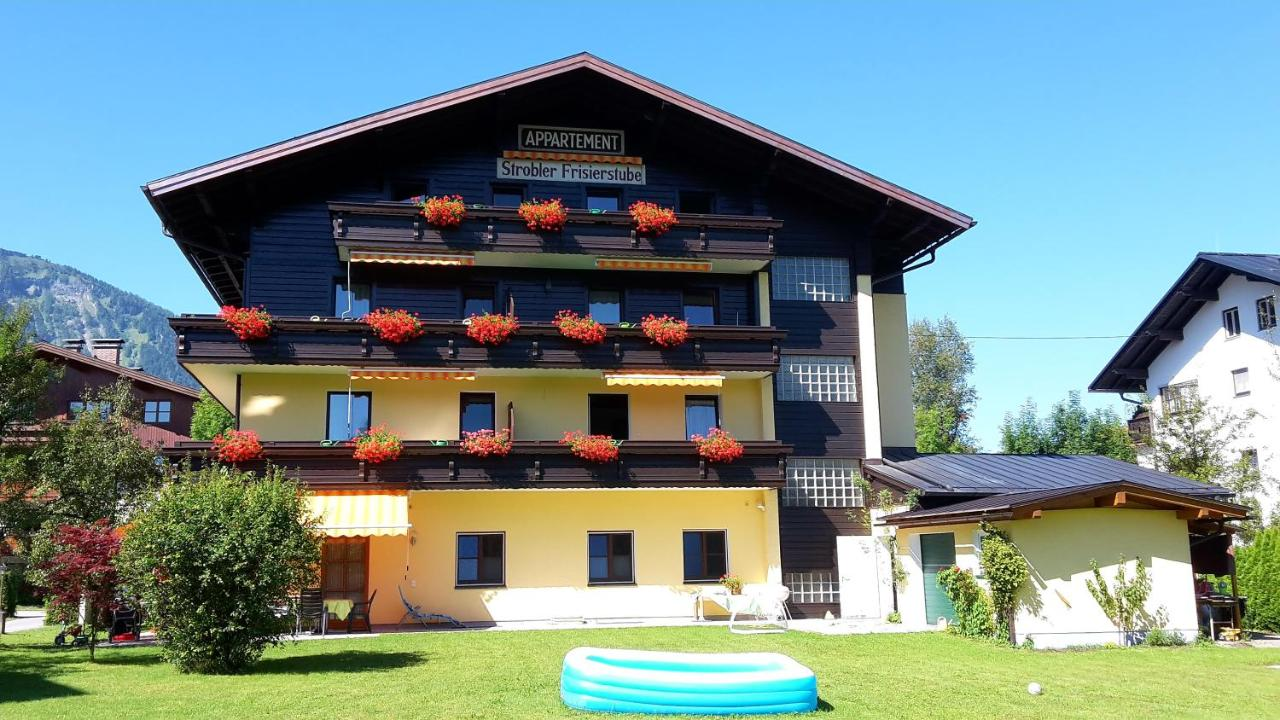 Appartement Roland, Strobl, Austria - Booking.com