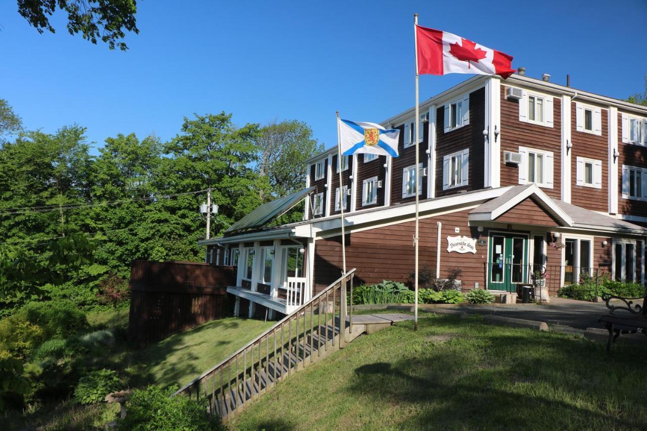 Hotels In Pictou Nova Scotia