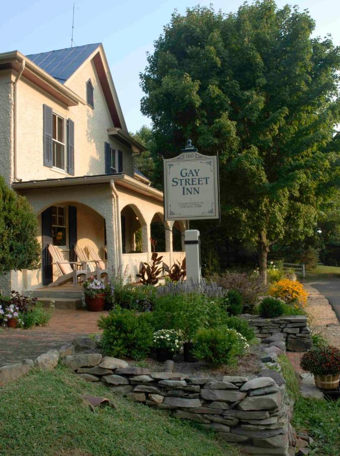 Bed And Breakfasts In Woodville Virginia