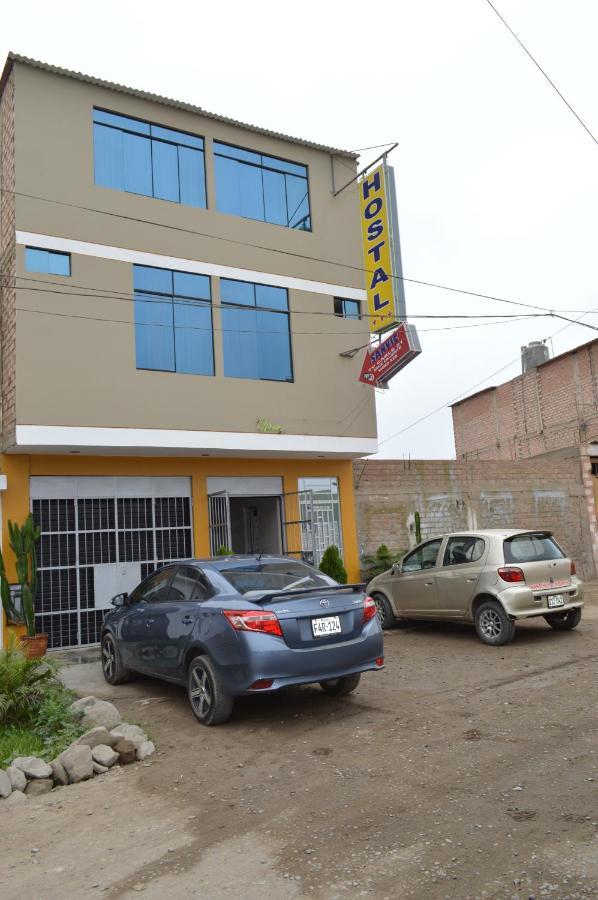 Hotels In Ancón Provincia De Lima