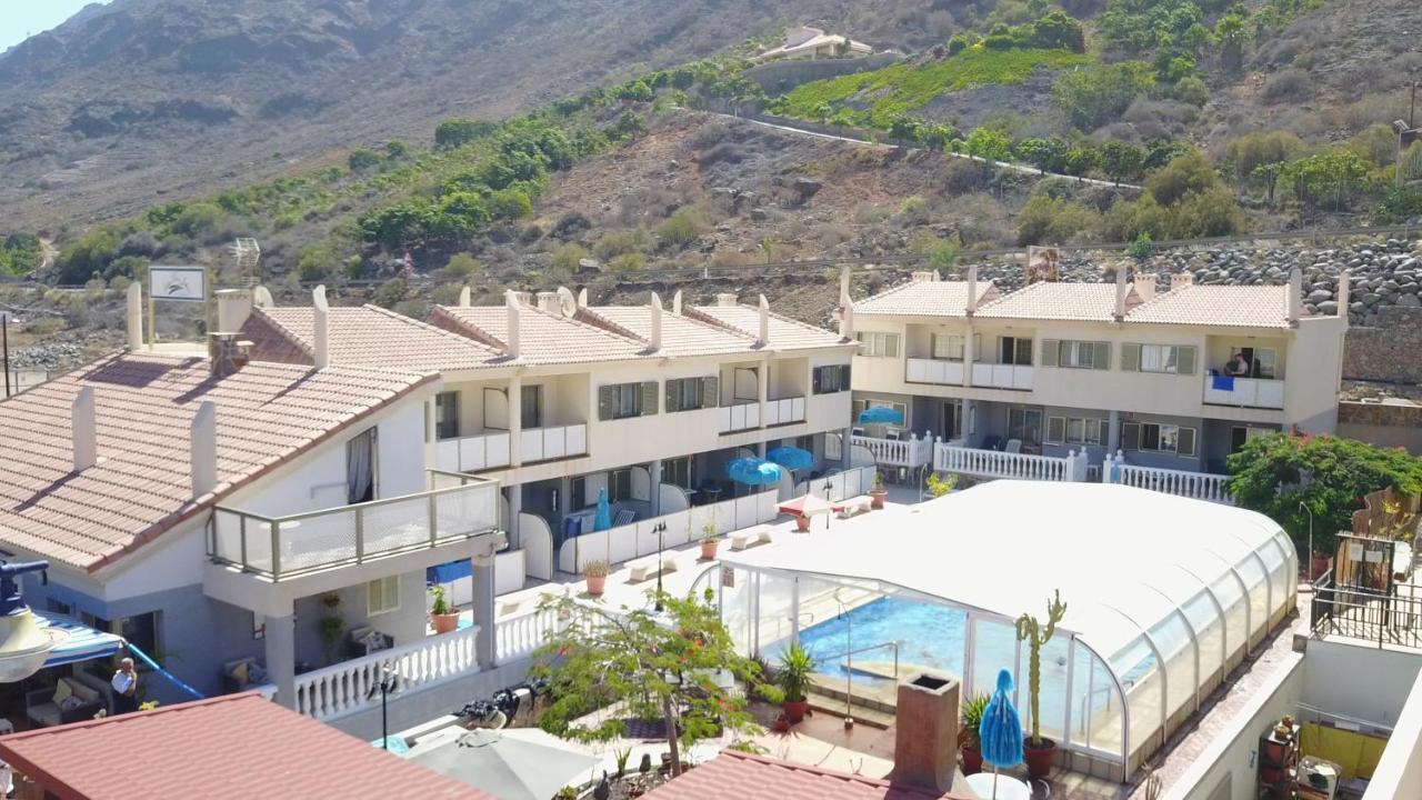 Hotels In Tasartico Gran Canaria