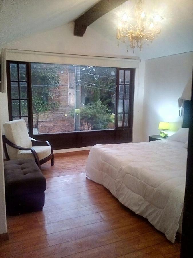 Hotels In La Uribe