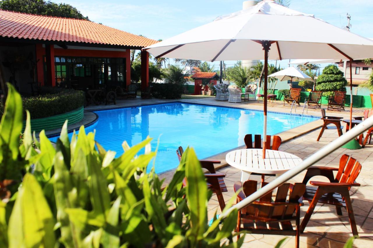 Hotels In Cumbuco Ceará