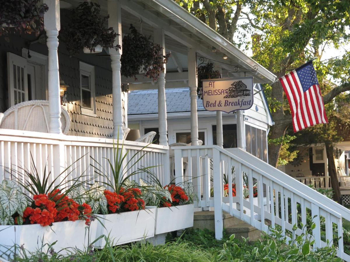 Bed And Breakfasts In Bald Eagle Village Delaware