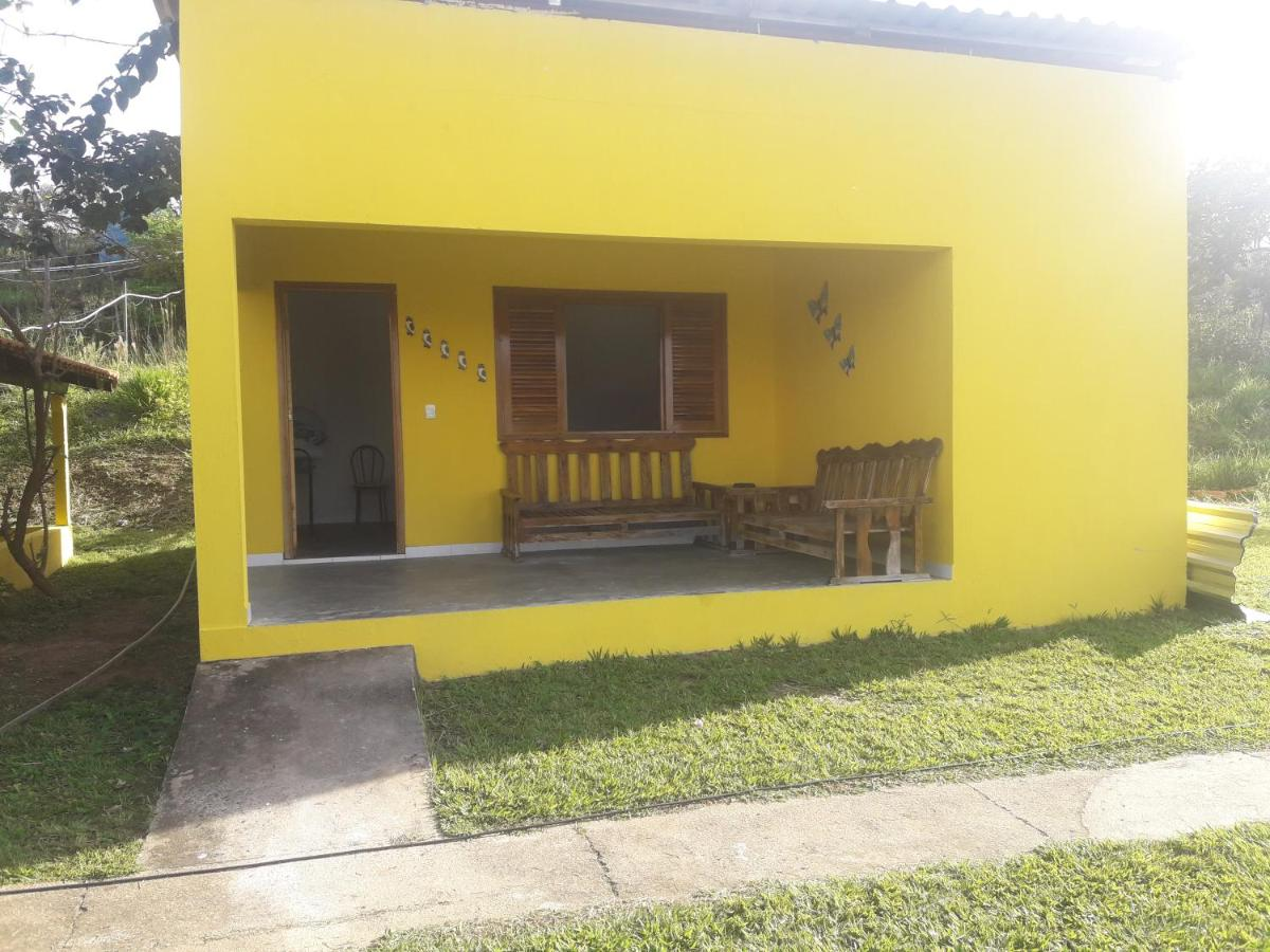 Guest Houses In Antônio Fortunato Minas Gerais