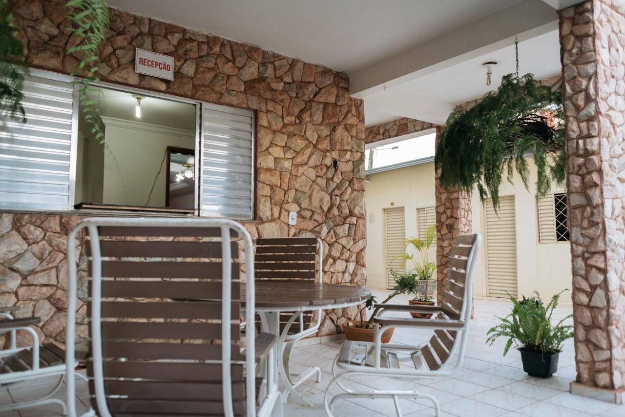 Guest Houses In Caldas Novas Goiás