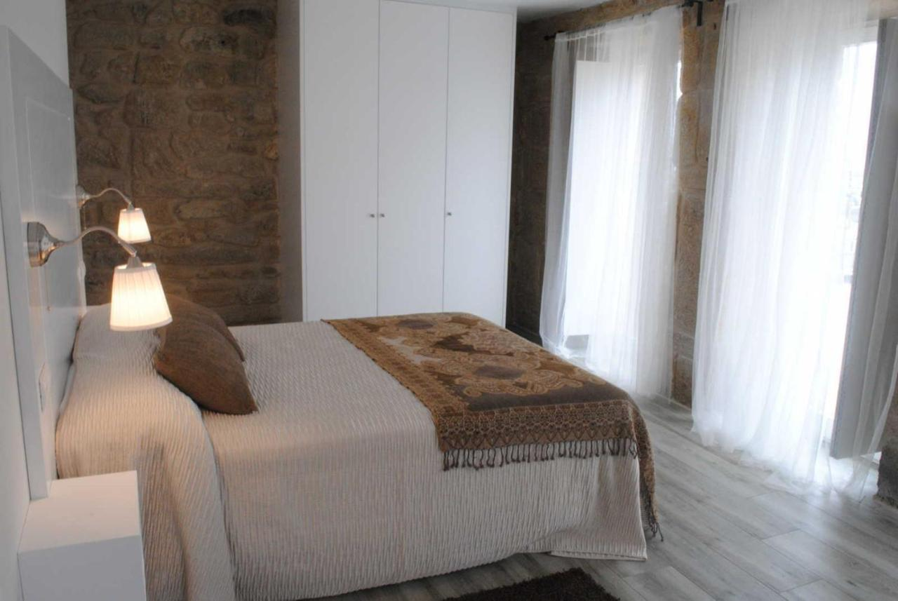 Guest Houses In Pazo Galicia