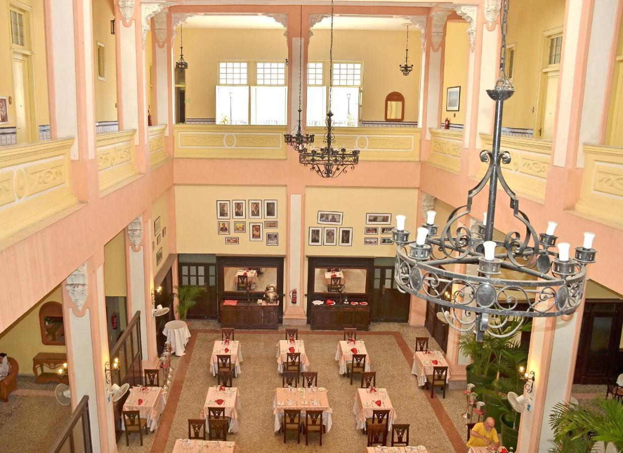 Velasco Hotel