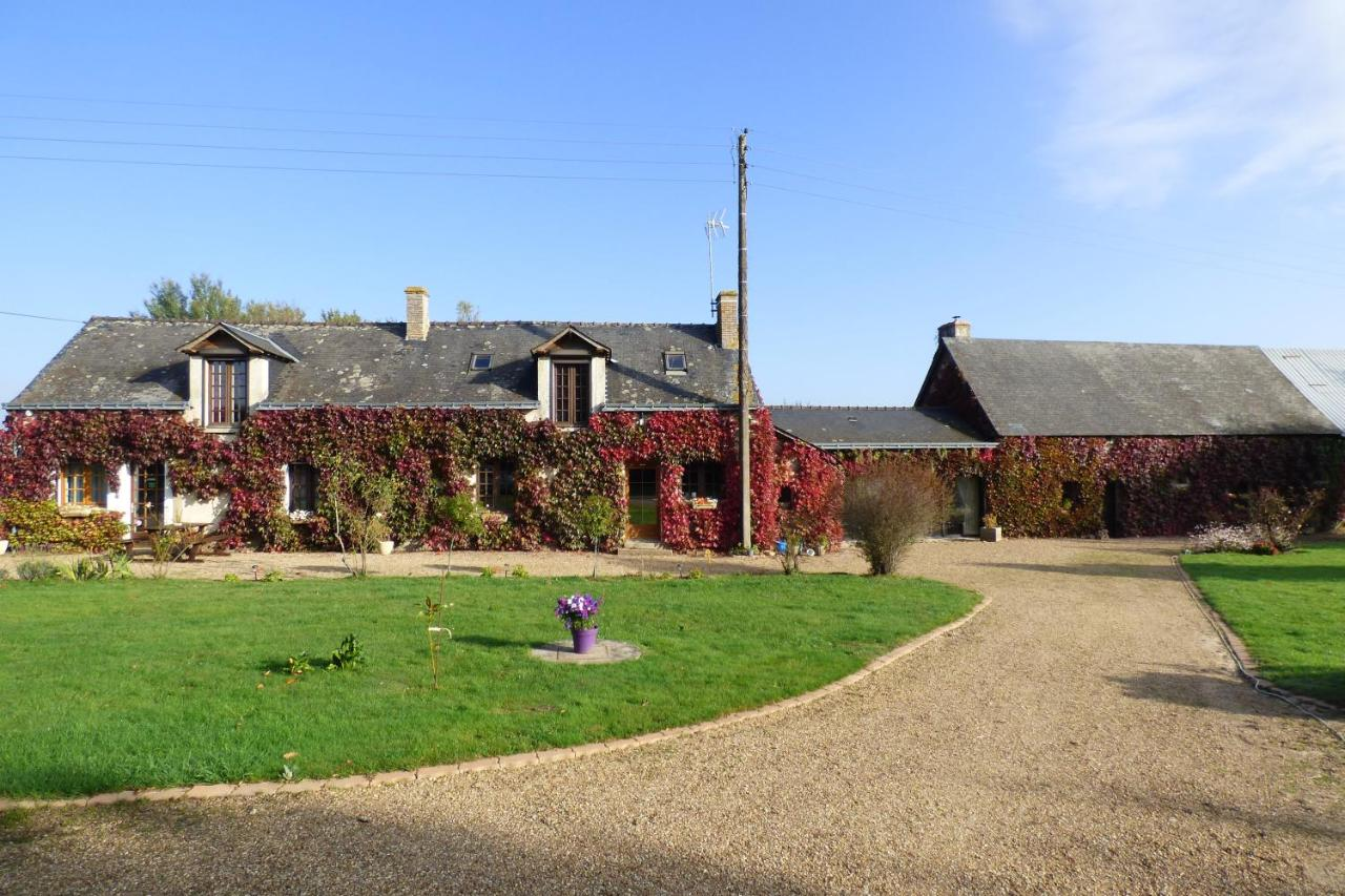 Bed And Breakfasts In Saint-jean-de-la-motte Pays De La Loire