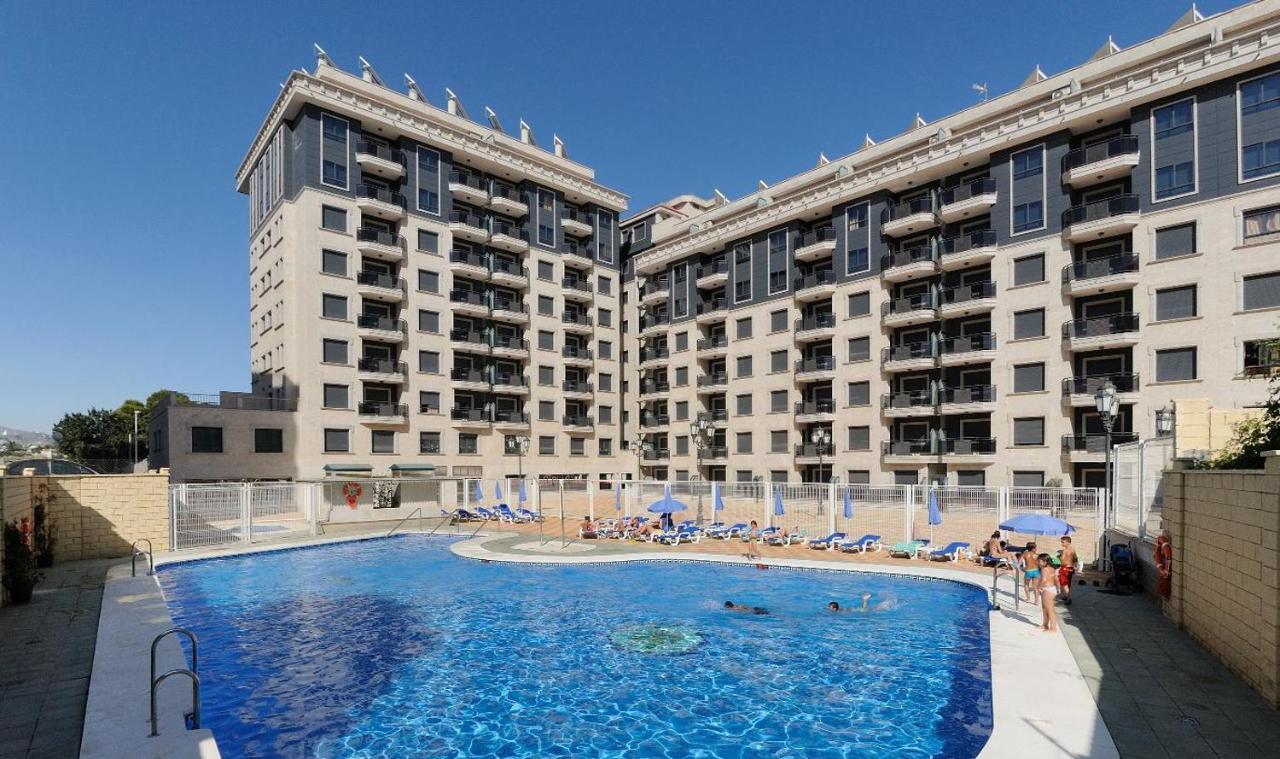 Appartement Bertur Nuria Sol (Spanje Fuengirola) - Booking.com
