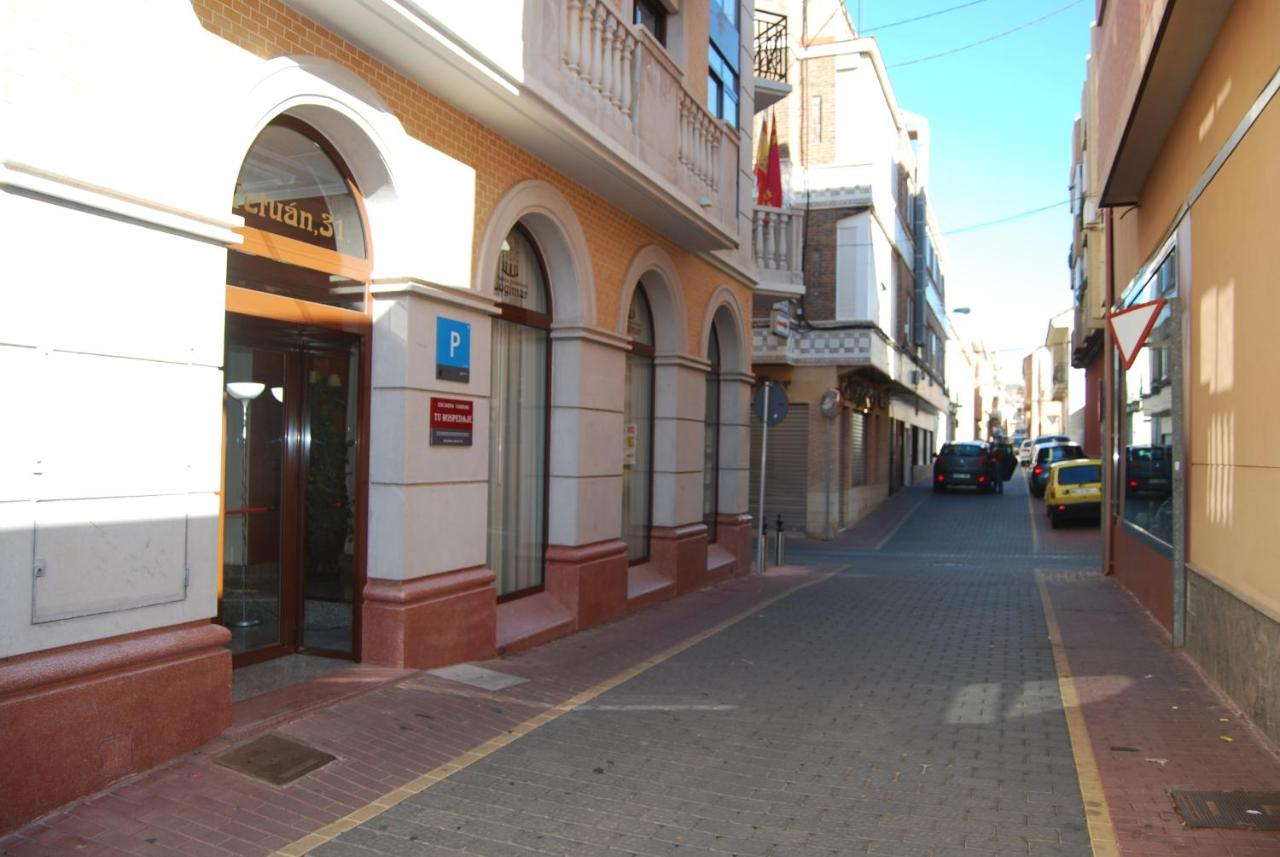 Guest Houses In Santiago De La Ribera Murcia