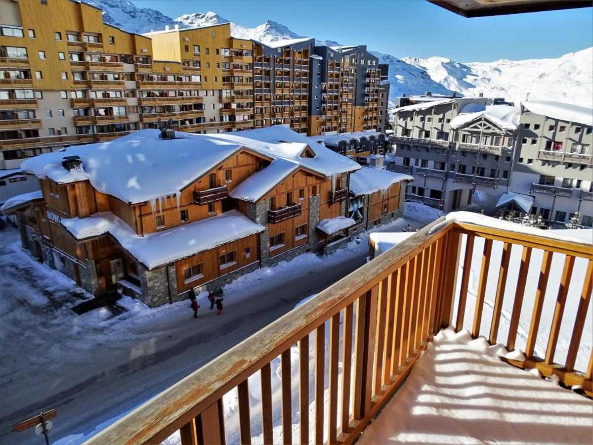 nouveau produit d80bf 4e893 Appartement in Roche Blanche, Val Thorens – Updated 2019 Prices