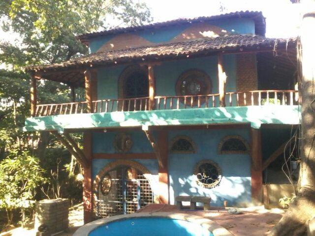 Guest Houses In San Diego Managua Region