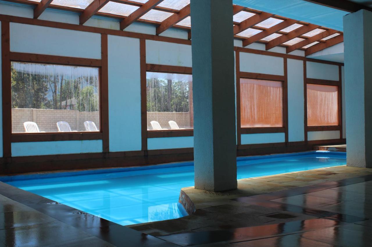 Resorts In Pucará Araucanía