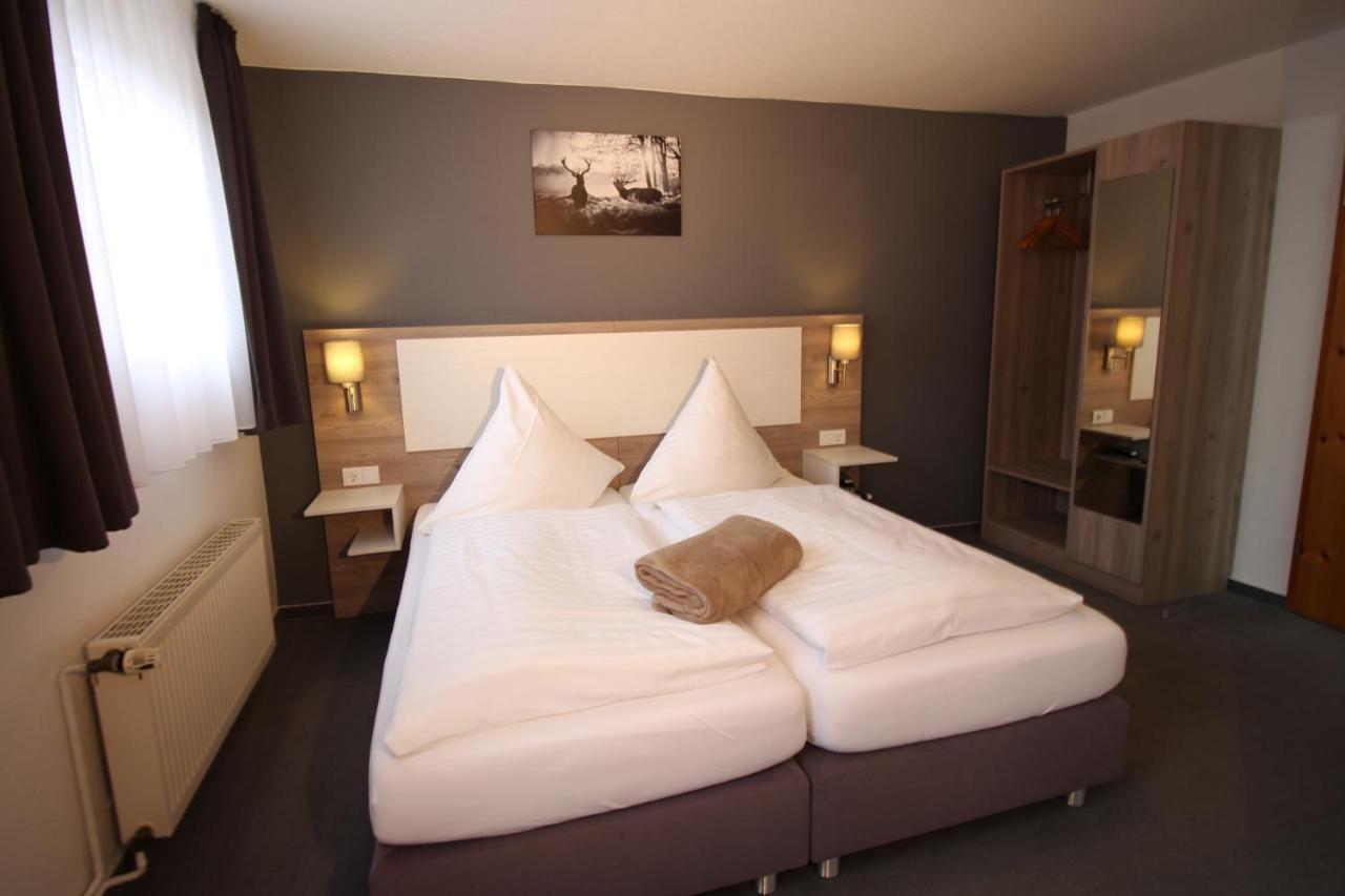 Hotel Restaurant Jägerhof (Deutschland Braunschweig) - Booking.com
