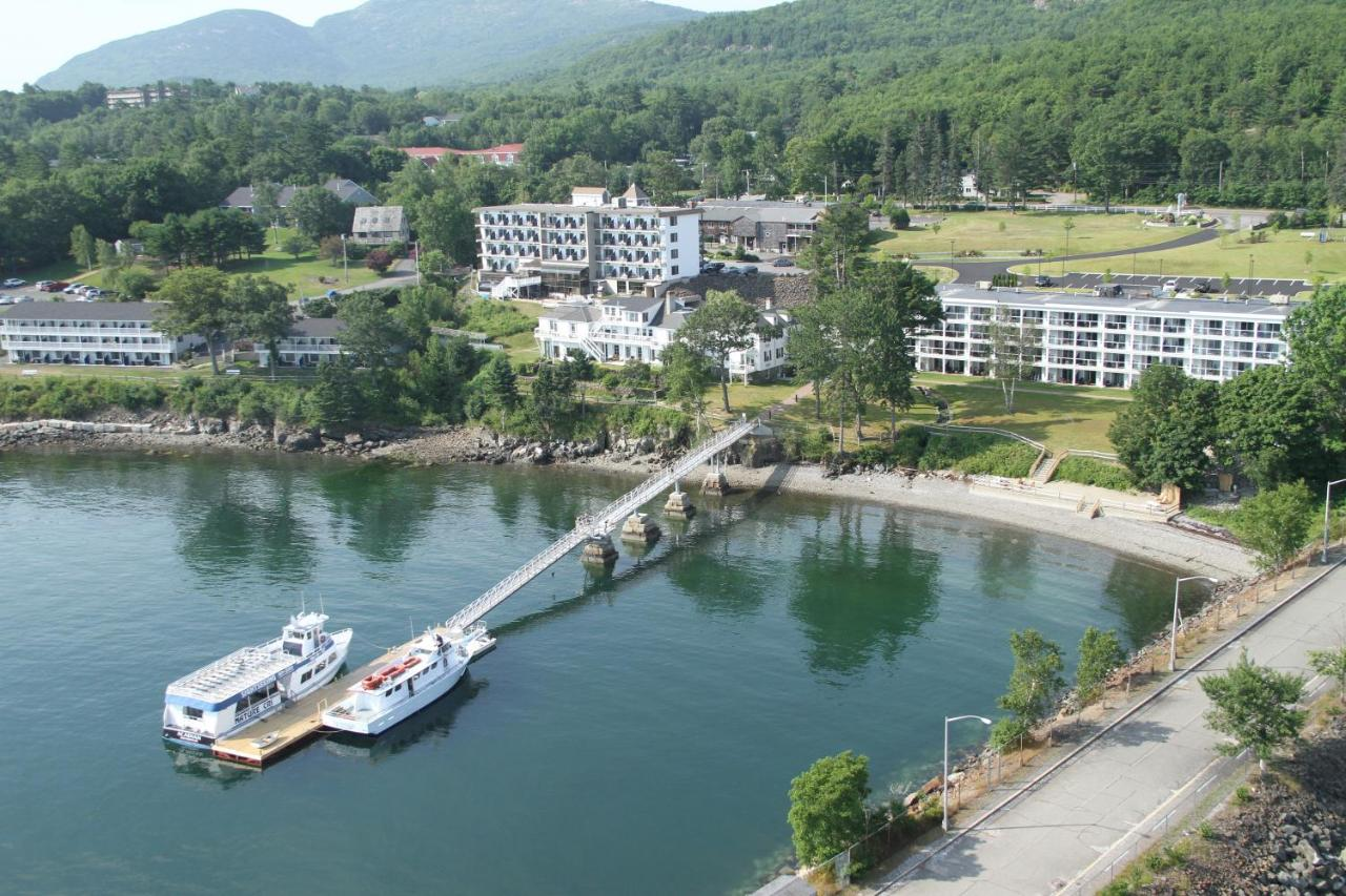 Hotels In South Hancock Maine