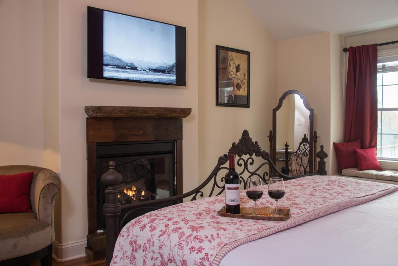 Bed And Breakfasts In Chester New York State