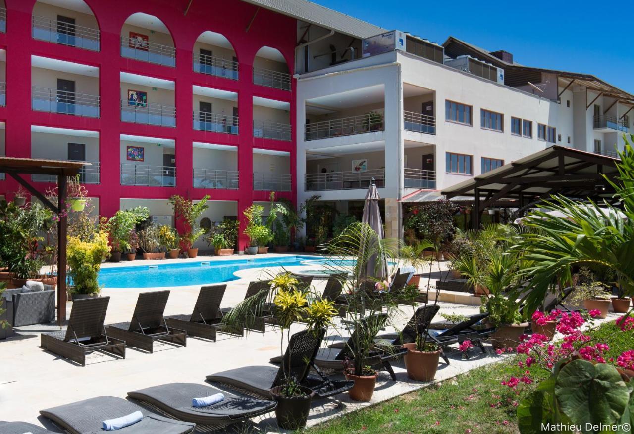 Hotels In Trou Biron