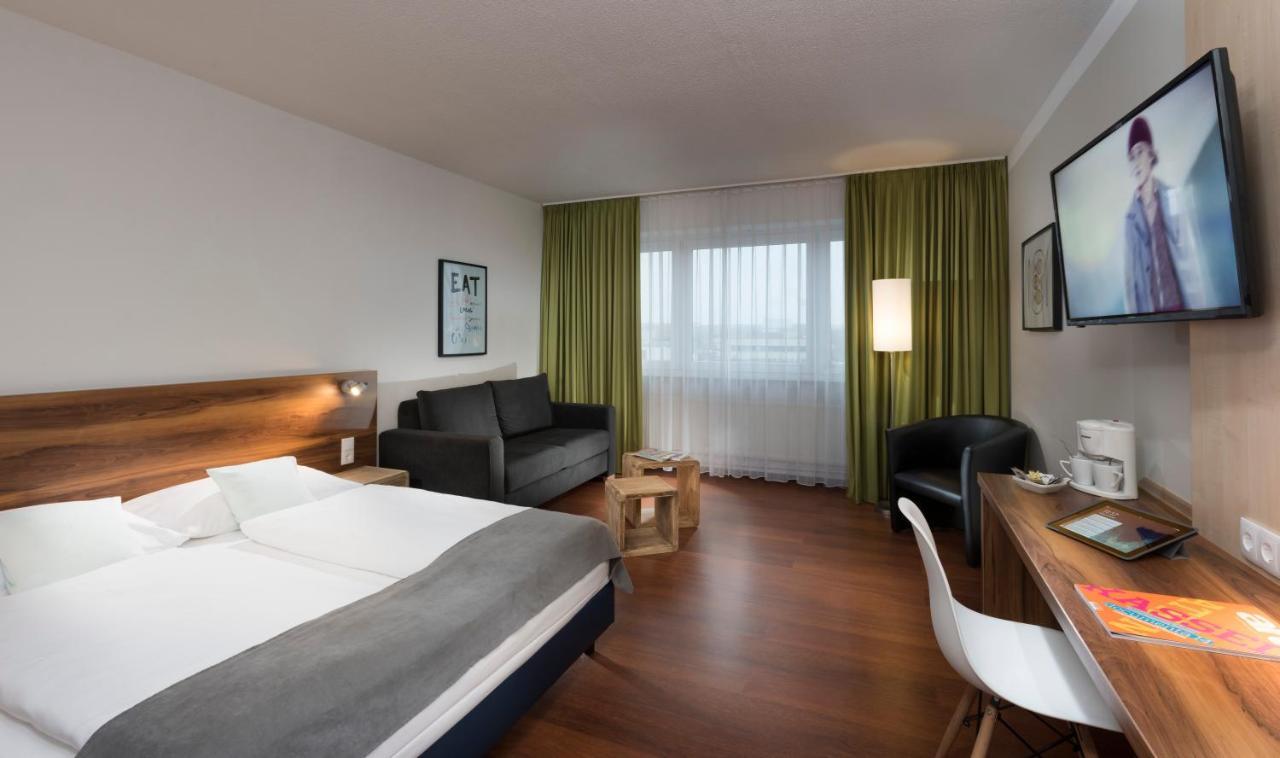 Best Western Hotel Ambassador Deutschland Baunatal Booking Com