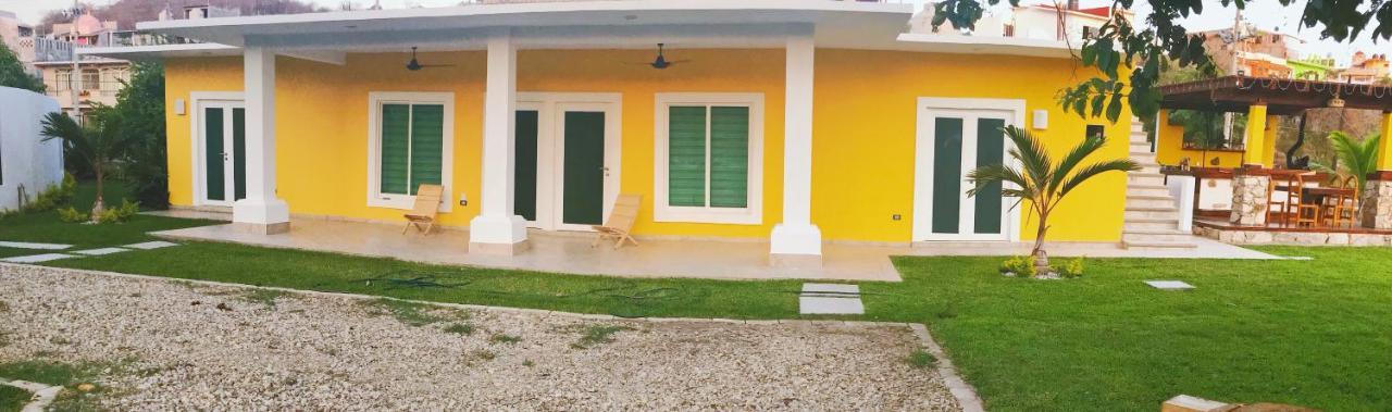 Guest Houses In Santa María Xadani Oaxaca