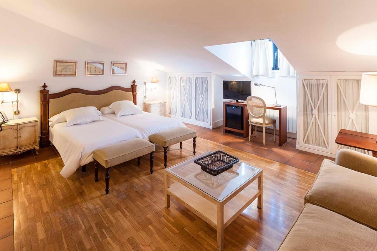 Hotels In Cercadillo Castilla-la Mancha