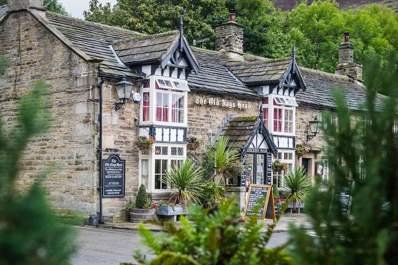 The Old Nag s Head Edale – Updated 2018 Prices