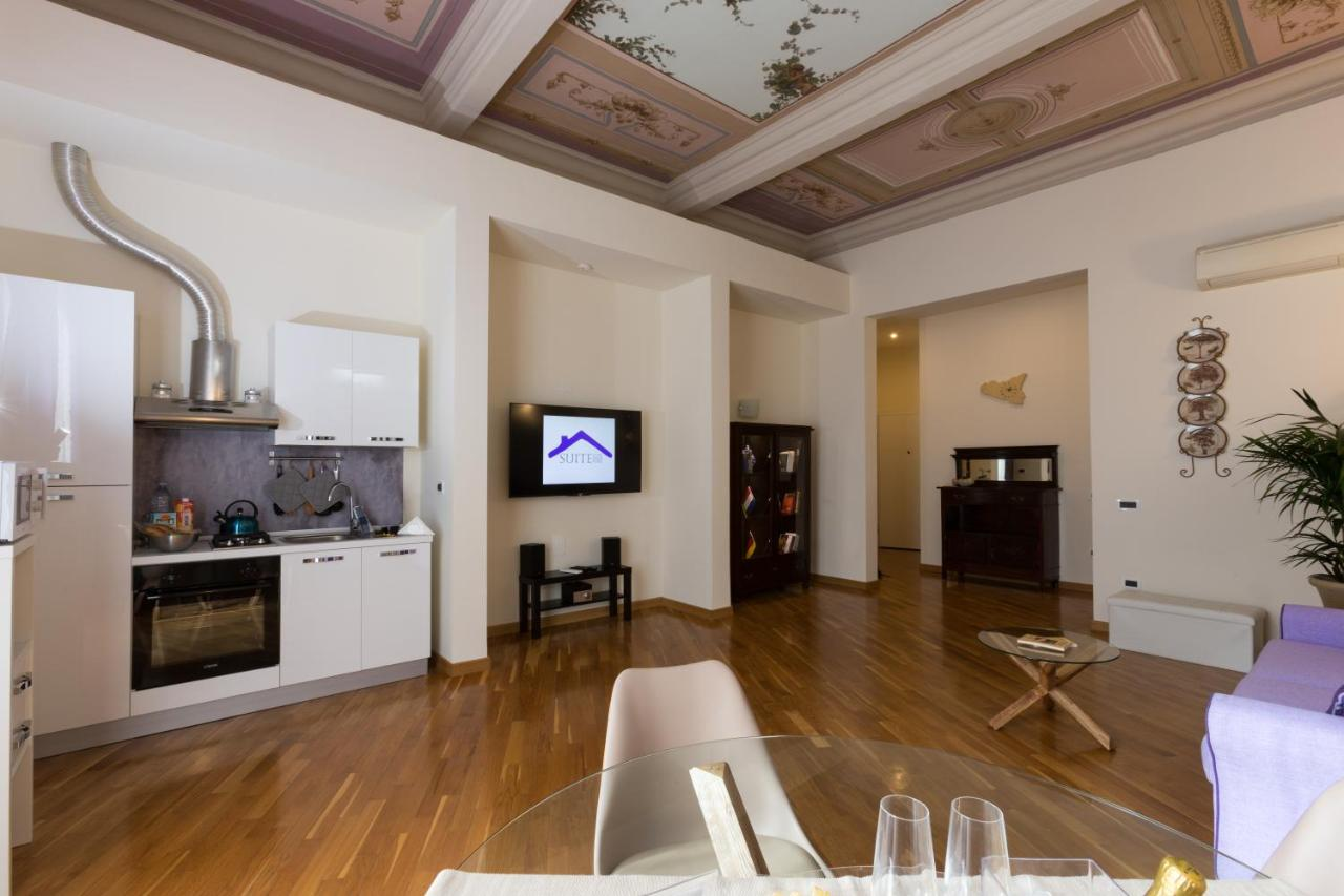 Apartment SUITE 188 Palermo Italy Booking