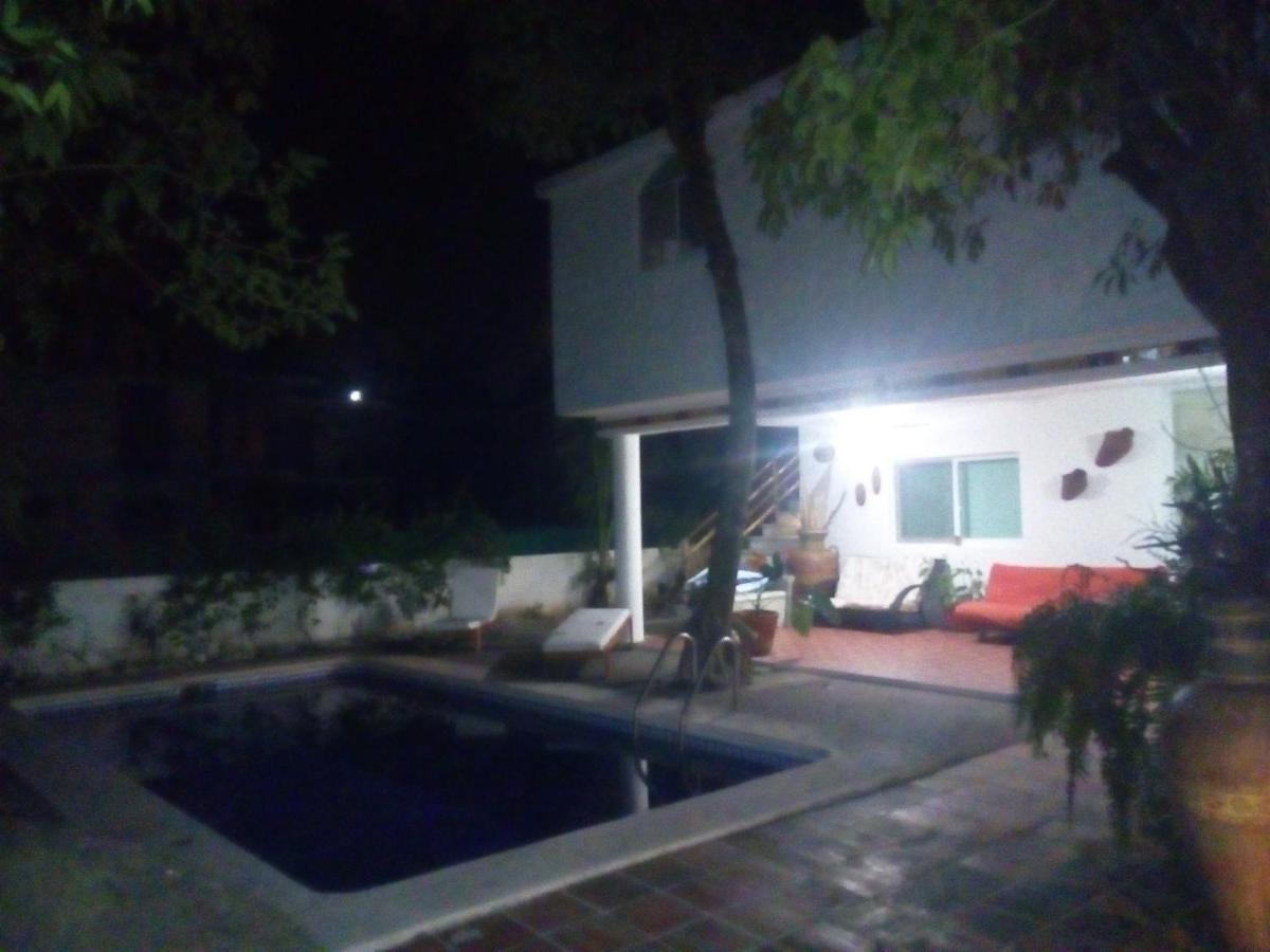 Guest Houses In El Refugio Nayarit