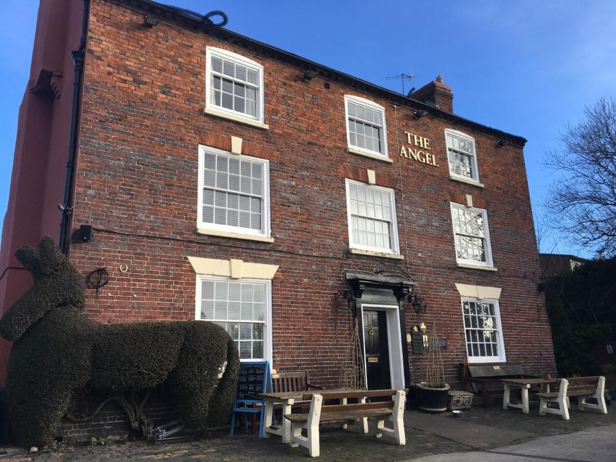 Hotels In Ribbesford Worcestershire