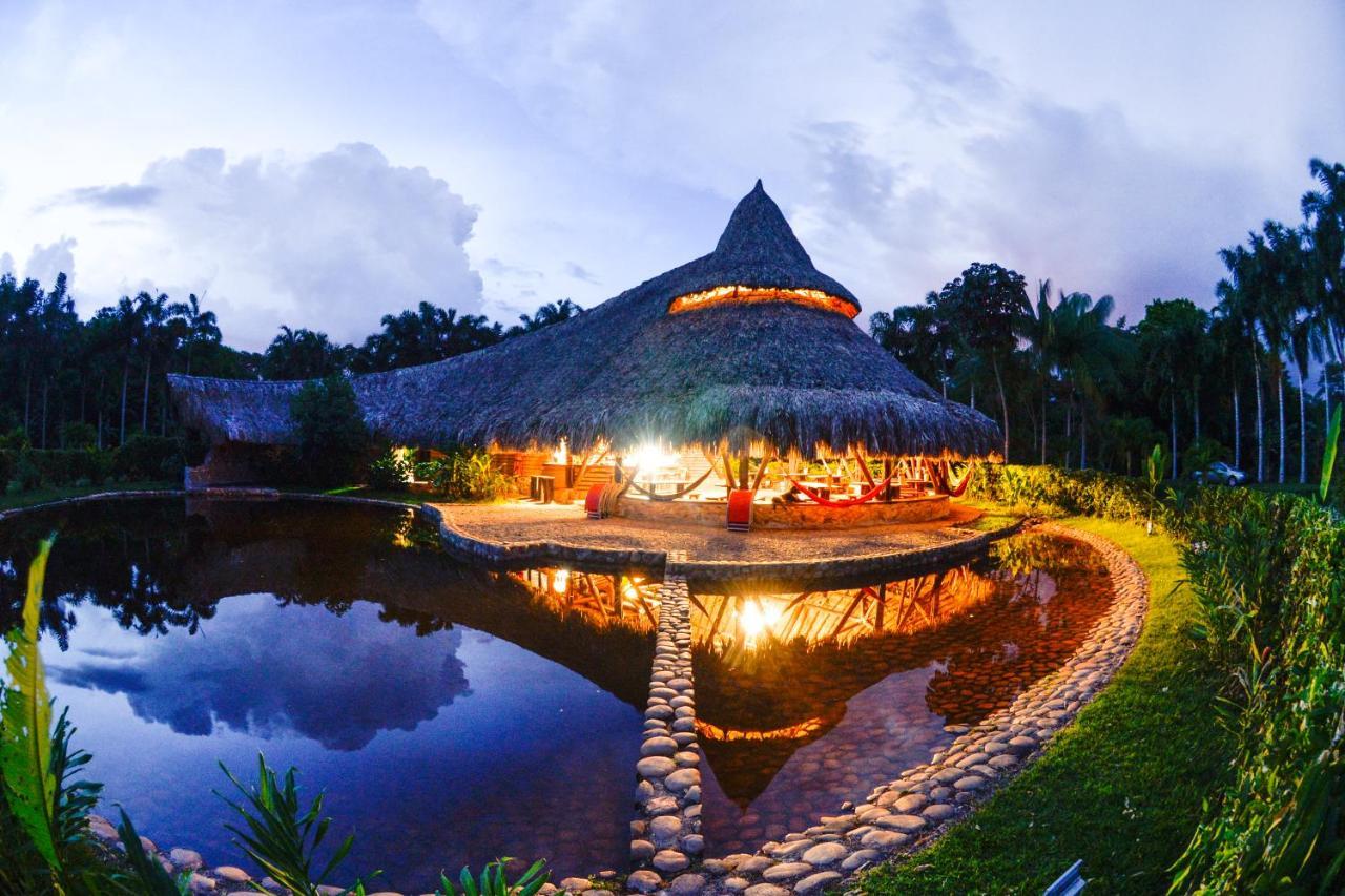 Hotels In Puerto Leticia Meta