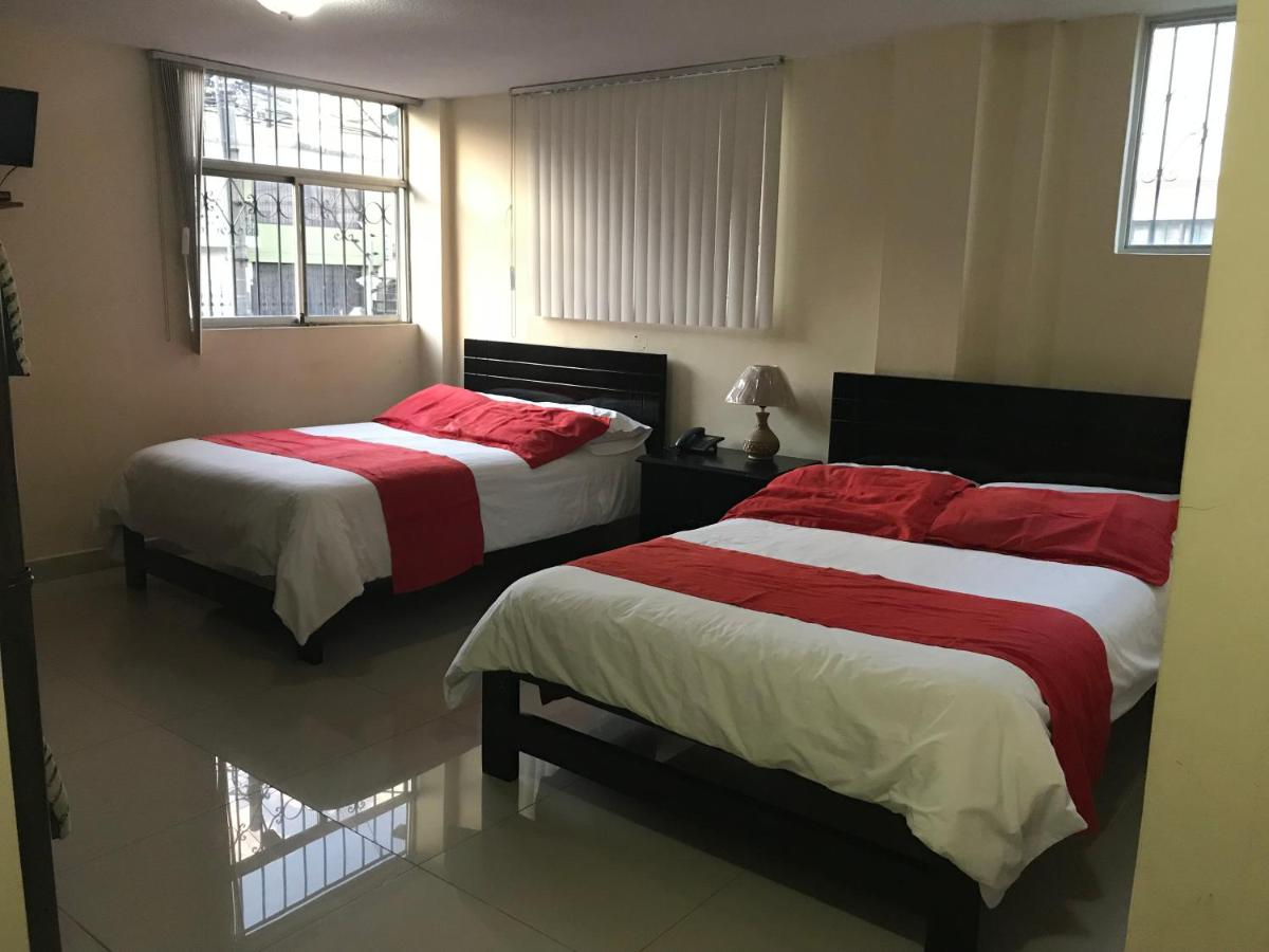 Hotels In Hacienda Papatena