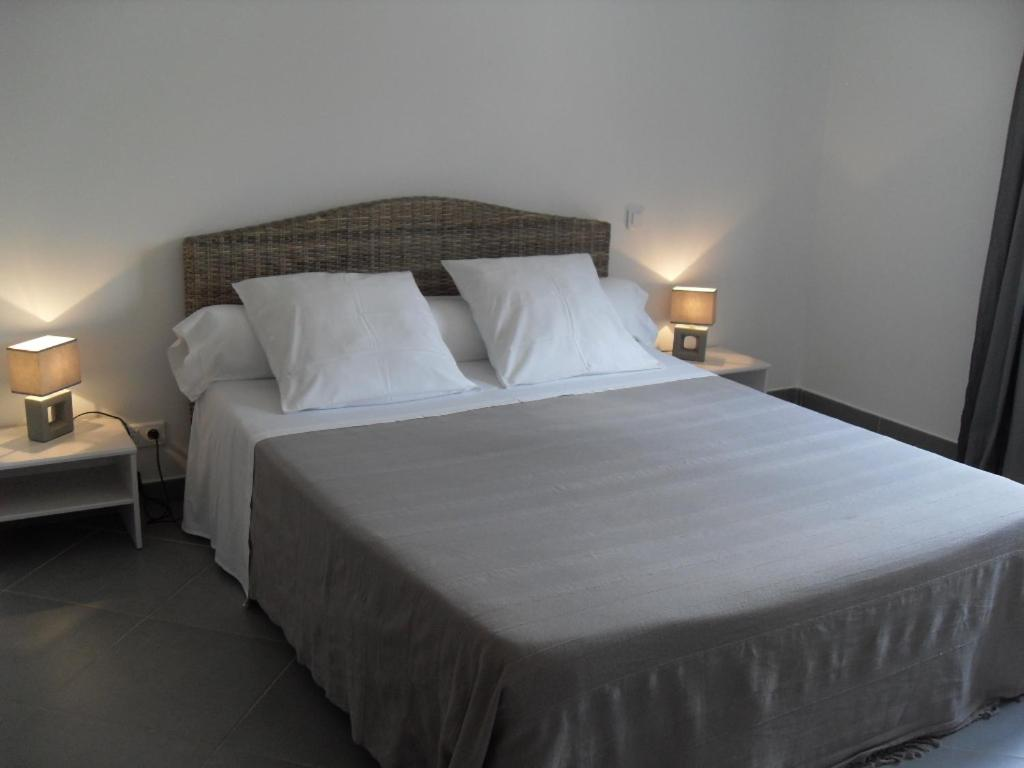 Bed And Breakfasts In Petreto-bicchisano Corsica